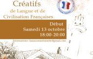 Ateliers Créatifs de Langue et de Culture Françaises