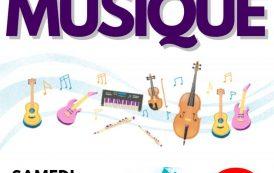 Μουσικό ατελιέ - Δημιουργικό εργαστήριο Γαλλικής Γλώσσας και Πολιτισμού 21 04 2018