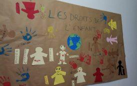 Δημιουργικά Εργαστήρια Γαλλικής Γλώσσας και Πολιτισμού - Τα δικαιώματα του παιδιού
