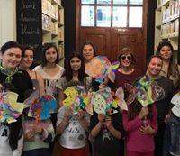 Δημιουργικά Εργαστήρια Γαλλική Γλώσσας και Πολιτισμού - Το καλοκαίρι πλησιάζει - 11/05/2019