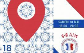 Un musée dans notre Maison - Δημιουργικό Εργαστήριο Γαλλικής Γλώσσας και Πολιτισμού - 18/5/2019