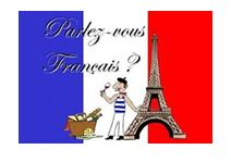 Μιλάτε γαλλικά;